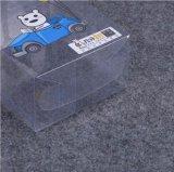 보편적인 투명한 애완 동물 플라스틱 상자 환경 식품 포장