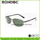 Óculos de sol baratos dos homens dos aviadores dos óculos de sol dos fabricantes de China
