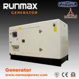 8kVA ~ 300KVA Quanchai motor de generador diesel / Diesel grupo electrógeno / generador silencioso generador / Potencia (RM100Q2)