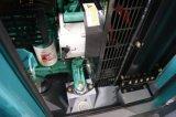 Générateur électrique diesel en attente silencieux de Denyo 1800rpm pour l'hôpital
