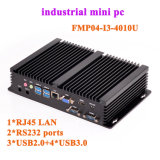 Industrieller Mini-PC I3/I5/I7 4005u/4010u Tablette-Computer