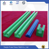 Parti di plastica di nylon di UHMWPE