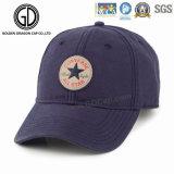 Le basket-ball de 2016 laines de qualité folâtre le chapeau de Snapback avec la broderie