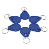 EM, IS-unbelegte Karte/Marke Keyfob, RFID Papierkarte, RFID Aufkleber, Wäscherei-Marke, Belüftung-Plastikkarte, Magnetkarte, Metallmarke