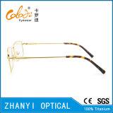 Spätester Entwurf Voll-Rahmen Titanbrille Eyewear optische Glas-Rahmen (9326)