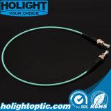 St al cable de la corrección de la fibra del St Om3 10g