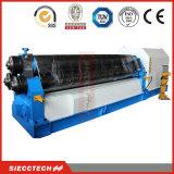 Máquina de rolo de chapa de metal mecânica e hidráulica / W11 6X2500 Rolling Machine