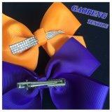 Bowknot colorido pasadores (Gpfj035) Cabello