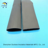 Alto-Encoger-Relación de transformación, aislante de tubo semirrígido Pegamento-Alineado del encogimiento del calor de Raychem de la poliolefina