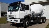 Prix de camion de mélangeur concret de FAW, camion de mélangeur concret à vendre