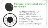 Czjb Jb-205/35 전기 정면 뒷 바퀴 자전거 변환 장비