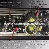 """Automóvil barra ligera del trabajo del CREE LED de la iluminación 240W 41.5 """" para el jeep campo a través"""
