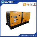 Générateur triphasé de diesel du fournisseur 44kVA 35kw Cummins de la Chine