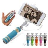 Ручка Monopod Extendable Selfie миниого автопортрета с регулируемым держателем телефона
