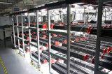 Свет залива высокой эффективности 110lm/W 50W СИД линейный высокий с обломоком Osram