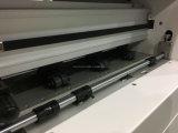 La hoja automática de la escritura de la etiqueta de la etiqueta engomada que introduce adhesiva A4/A3 muere el cortador