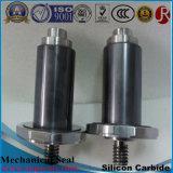 Os produtos do carboneto de silicone embutiram o anel do carboneto de silicone
