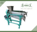 Máquina industrial do alimento do extrator do sumo de maçãs da cenoura do abacaxi