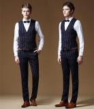 Vestito convenzionale su misura della banda di stile italiano per gli uomini