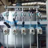 ナイジェリアのフルオートマチックの給油オイルの混合のプラント