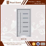 별장 문 또는 알루미늄에 의하여 경첩을 다는 문 또는 알루미늄 프레임 유리 문