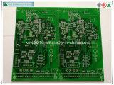 Fr4 carte de carte à circuit imprimé de 4 couches pour le tableau de commande électronique