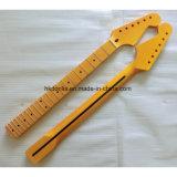 시작 기타를 위한 한 조각 캐나다 단풍나무 기타 목