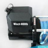 4X4 off-Road 전기 윈치 합성 밧줄 윈치 (8000lbsc-1)