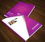 Impression bon marché en gros de livre de livre À couverture dure d'usine de fournisseur célèbre de la Chine