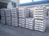 Veräusserung- des gesamten Vermögensaluminiumbarren 99.7% mit bestem Preis P1020