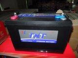 Bateria padrão livre 12V 100ah Mf31s de Alemanha da manutenção auto
