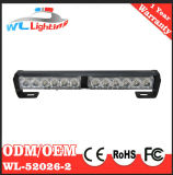12 indicatori luminosi d'avvertimento del Consigliere di traffico del camion del LED