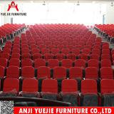 Wein-rote Farben-großer Hall-Stuhl Yj1001s