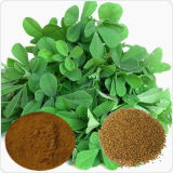 Extracto del germen de alholva: Saponinas de la alholva el 50%; Saponinas de Furostanol el 50%; 4-Hydroxyisoleucine 1%-20%