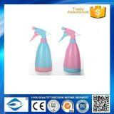 Botellas plásticas del aerosol