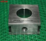 Hohe Präzision CNC-maschinell bearbeitenEdelstahl-Ersatzteil für Motor