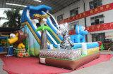 Das lustige aufblasbare Zoo-Thema trocknen Plättchen für Feiertags-Partei (CHSL651-2)