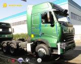 HOWO-A7 6X4 40-50t 트랙터 트럭