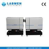 Analyseurs de pulvérisation fendus de dimension particulaire de laser de Ldy318c