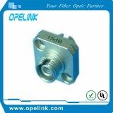 FC/PC  fibra Attenuator&#160 fijo óptico (del hembra-varón);