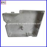 Обрабатывать частей металла заливки формы алюминиевого сплава крышки Scanister