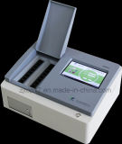 Analisador portátil do resíduo de inseticida (NY-8D)