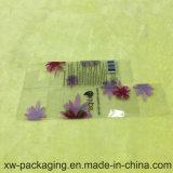 Freier Kunststoffgehäuse-faltender Drucken-Kasten