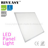 el panel ligero de 48W los 2ftx2FT LED con la luz del panel nana de LGP 80lm/W Ra>80 LED