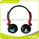 Qualitäts-obenliegender Falz drahtlose Bluetooh Kopfhörer