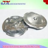 고품질 급속한 시제품 CNC 금속 부속