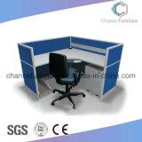 Sitio de trabajo de madera del vector de la oficina de los muebles del precio inferior