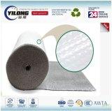 알루미늄 호일을%s 가진 알루미늄 호일 절연제 또는 열 절연재