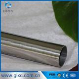 La meilleure pipe d'acier inoxydable des prix AISI 321 Od18xwt1.0mm pour pour le matériel d'élément de la chaleur