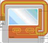 Affidabilità tattile dell'interruttore della tastiera di membrana del PWB F200/F150/V200 alta impressa